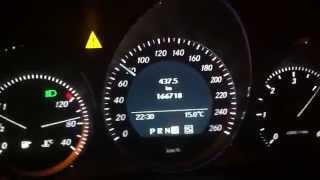 mercedes c200 cdi remap 0 100 acceleration 7 sec