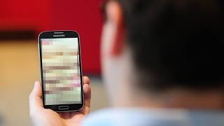 Porn App Caught Blackmailing Users