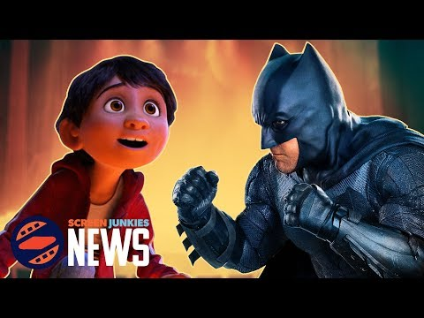 Coco Breaks Records, Defeats Justice League - Charting with Dan!