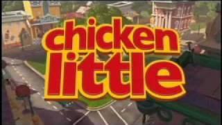 Flipz - Chicken Little !