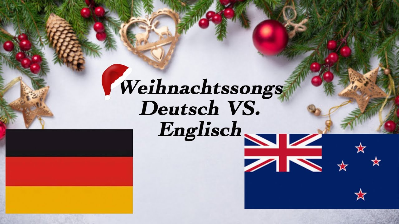 Weihnachtssongs Youtube