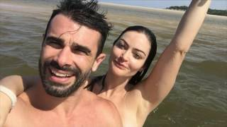 Repeat youtube video KAMIKAZE EM BELÉM #5: PERDIDOS NA PRAIA DE NUDISMO!