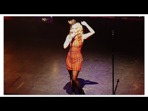Haley Reinhart & Postmodern Jukebox