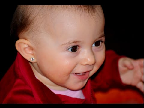 How To Teach A Deaf Baby Sign Language