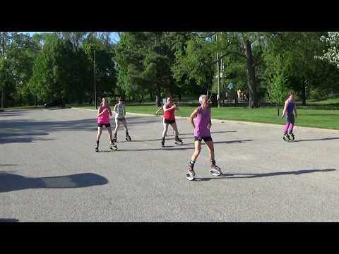 Kangoo Jumps Workout - Womanizer