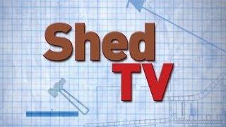 The Shed Online - Shed Tv April 2012