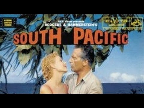 South Pacific - Soundtrack  (Full Album)