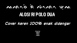 Lagu Bugis Arisipolo Dua Cover Keren Banget