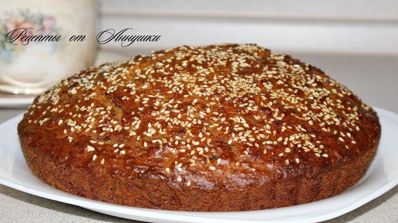Постный пирог из тыквы в духовке #4