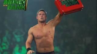 wwe money in the bank 2010 review the miz wins kane new world heavyweight champion
