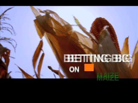 CNN-IBN Smart Agriculture Ep 5 - Amazing Maize Promo