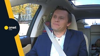 """Samorządy są coraz bardziej przytłoczone z roku na rok"" - Piotr Kozanecki | #OnetRANO"
