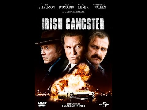 Film gangster : Bulletproof Gangster