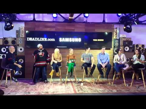 Deadline/Hollywood Panel LIVE - Mon Jan 25 11:48:08 MST 2016