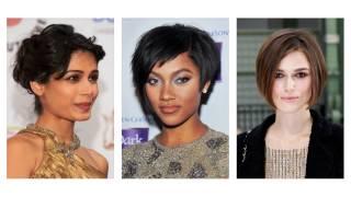 Kratke frizure za žene preko 40