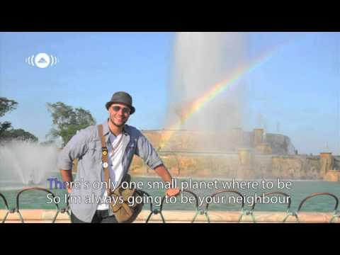 Maher Zain   Hold My Hand   Official Lyrics Video   YouTube