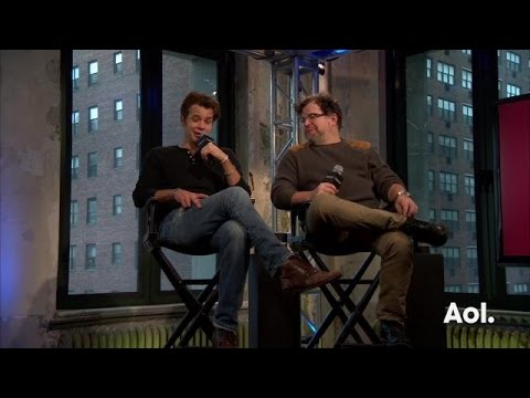"""Timothy Olyphant and Kenneth Lonergan On """"Hold On To Me Darling"""" 