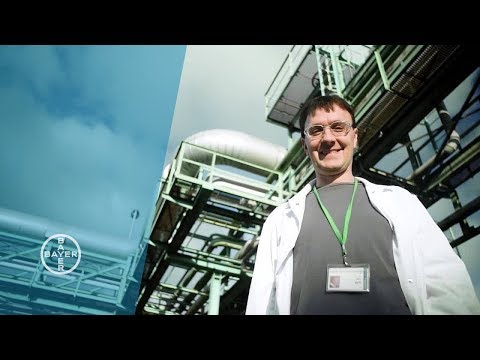 A Visit to the Biological Reaction Accelerators