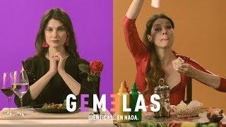 Gemelas - Trailer nueva teleserie de Chilevisión