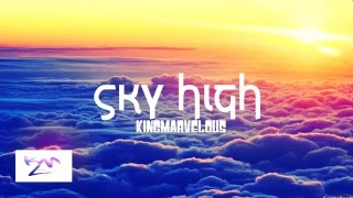 "Sold-Wiz Khalifa Type Beat ""Sky High"" Hip Hop Instrumental (King Marvelous)"