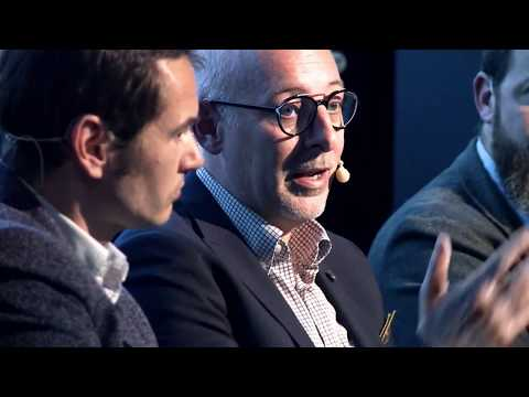 Internet Of Things - Session 1 | Roca Barcelona Gallery