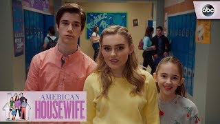 You Can Do You  Musical  American Housewife