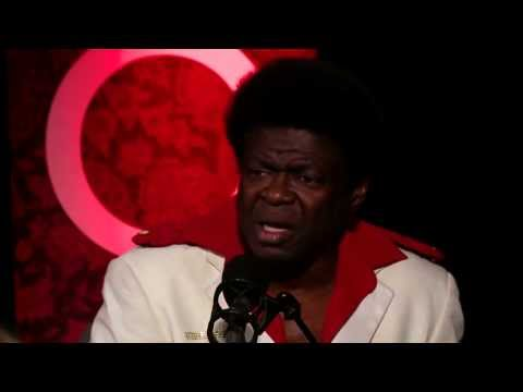 Charles Bradley brings 'Victim of Love' to Studio Q