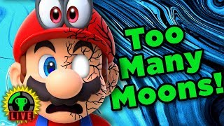 Mario Takes New Donk City! | Super Mario Odyssey (Part 4)