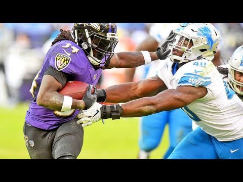 Ravens waive Alex Collins after running back is reportedly arrested during car ...