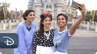 Character Couture Packages at Walt Disney World Salons