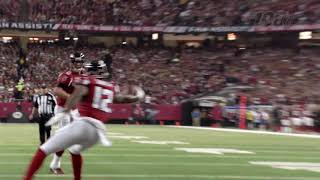 Atlanta Falcons Greatest Moments in NFC Championship 2016