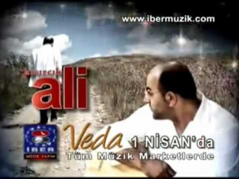 Kivircik Ali 2011 Son Albüm Veda - Felek