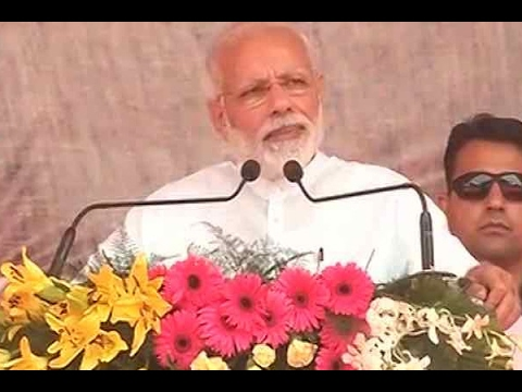 In addition to highways and railways, we are focussing on waterways: PM Modi in Jharkhand