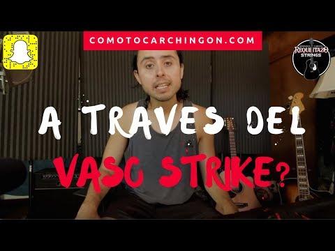 """Jorge Aguilera Recibio Un Strike Con El Tutorial """"A Travez Del Vaso"""" - Mi Opinion"""