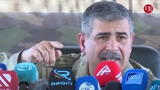 """Zakir Həsənov: """"Qələbəni artıq biz sizə nümayiş elədik""""-HANSI QƏLƏBƏ, cənab nazir?"""