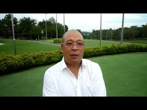 Vincent Lien: Why SICC has opened the event to the public