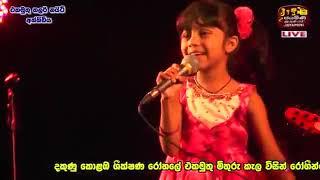 ආක්ශා චමුදි දුවගෙන් නොනවතින ගී වැලක් | Aksha Chamudi Nonstop with Sahara Flash 2019 | Sinhala Sindu