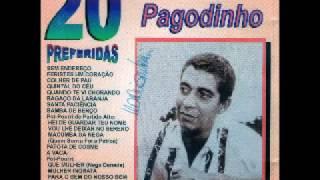Zeca Pagodinho - As 20 Preferidas do Zeca (Album Completo)