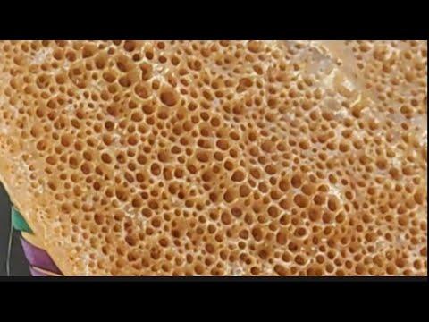 How to make Ethiopian injera and shiro wot ቀላል ዜዴ ለወንዶች #ethiopianfood
