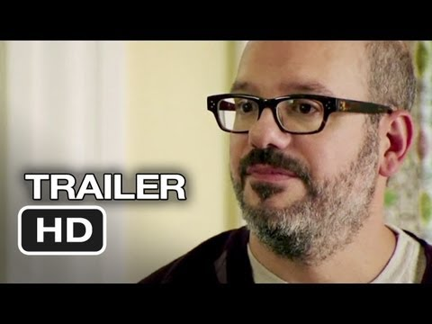 It's a Disaster Official Trailer #1 (2013) - Julia Stiles, David Cross Movie HD