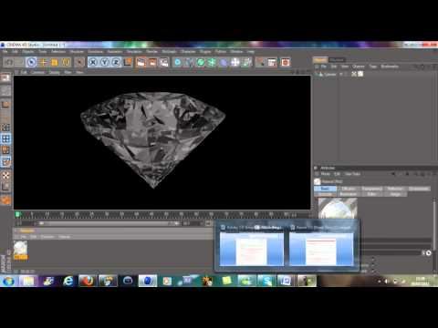 Diamond Speed Edit