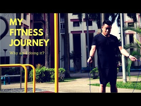 My Fitness Journey Starts Here 2017
