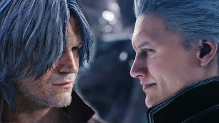 DEVIL MAY CRY 5 - Historia completa en Español 2019 - PS4 PRO [1080p 60fps]
