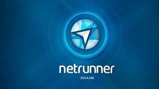 Netrunner 14 Frontier vs Rolling à vous de choisir !