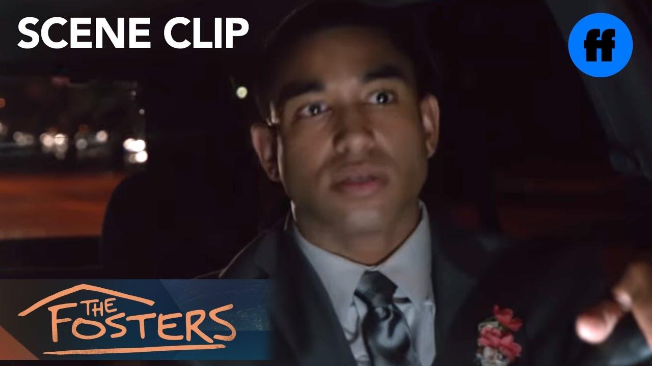 Download The Fosters   Season 5, Episode 9: Ximena, Callie, And AJ Run   Freeform