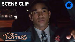 The Fosters | Season 5, Episode 9: Ximena, Callie, And AJ Run | Freeform
