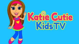 Katie Cutie Kids TV Channel Trailer