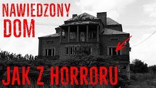 Nawiedzony dom na Mazowszu / A Haunted House in Mazovia