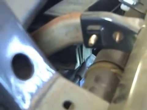 HVAC Heater Blend Door Dorman 902-207