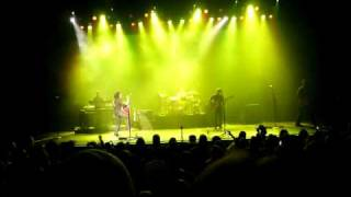 Tears For Fears Live - Raoul - The Wiltern Theater on 03/21/2010